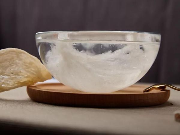 燕窝泡发时间要6个小时,长期浸泡营养流失口感差